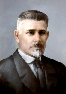 Н.М. Тулайков