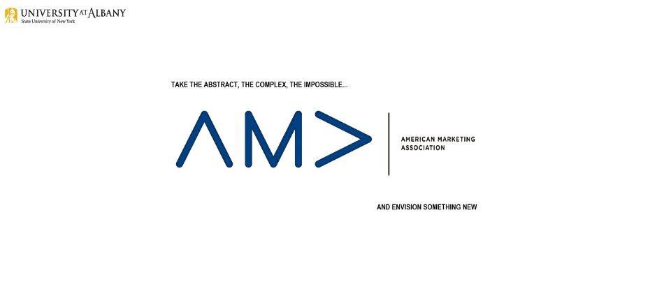 UAlbany American Marketing Association Chapter