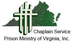 Chaplain Service Prision Ministry logova1