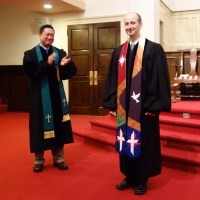 Rev. Will Brown
