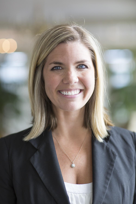 Katie Blaauw