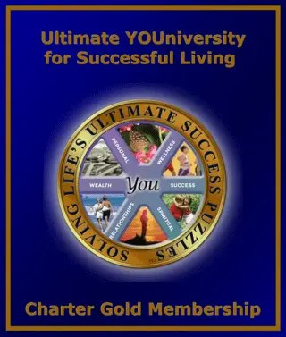 Gold Charter Membership - One option of Charter Memberships