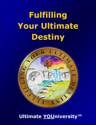 Fulfilling Your Ultimate Destiny - Bundle Offer