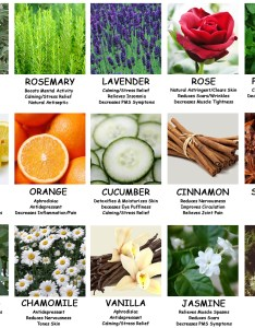 Aromatherapy essential oil chart also university health news rh universityhealthnews