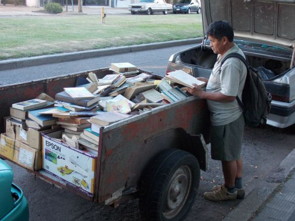Looking for reading in La Plata (Buenos Aires, Argentina)