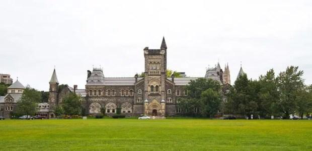 Canada Law Schools | Law School Directory
