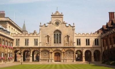Public vs. Private Universities