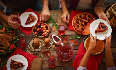 Easy way How To Control Holiday Eating