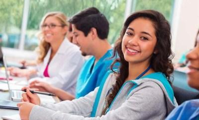 Dating university students