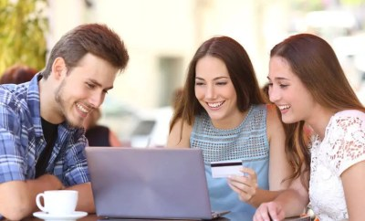 3 Tips Before You Apply for Your First Credit Card
