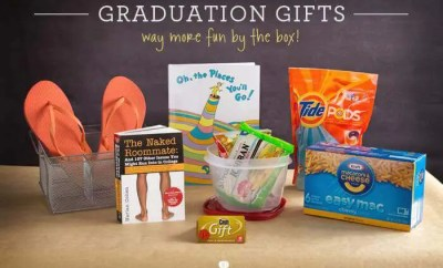 Graduation Gifts Ideas For College Students