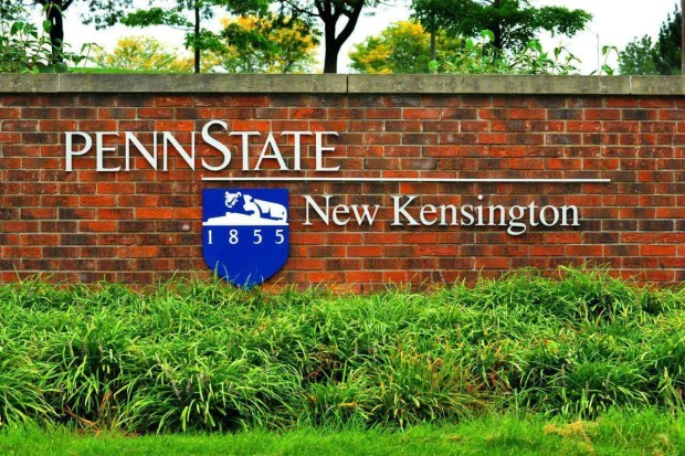 Penn State New Kensington