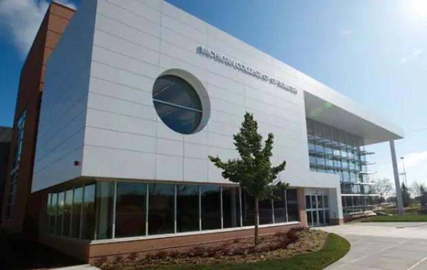 Ferris State University Michigan College of Optometry