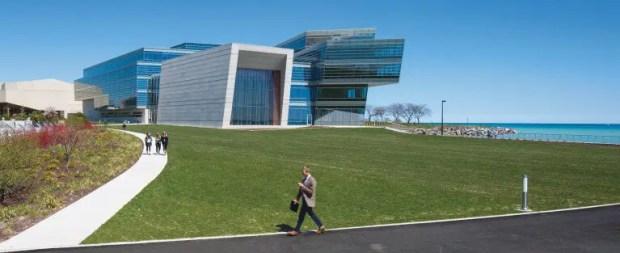 Bienen School of Music at Northwestern University