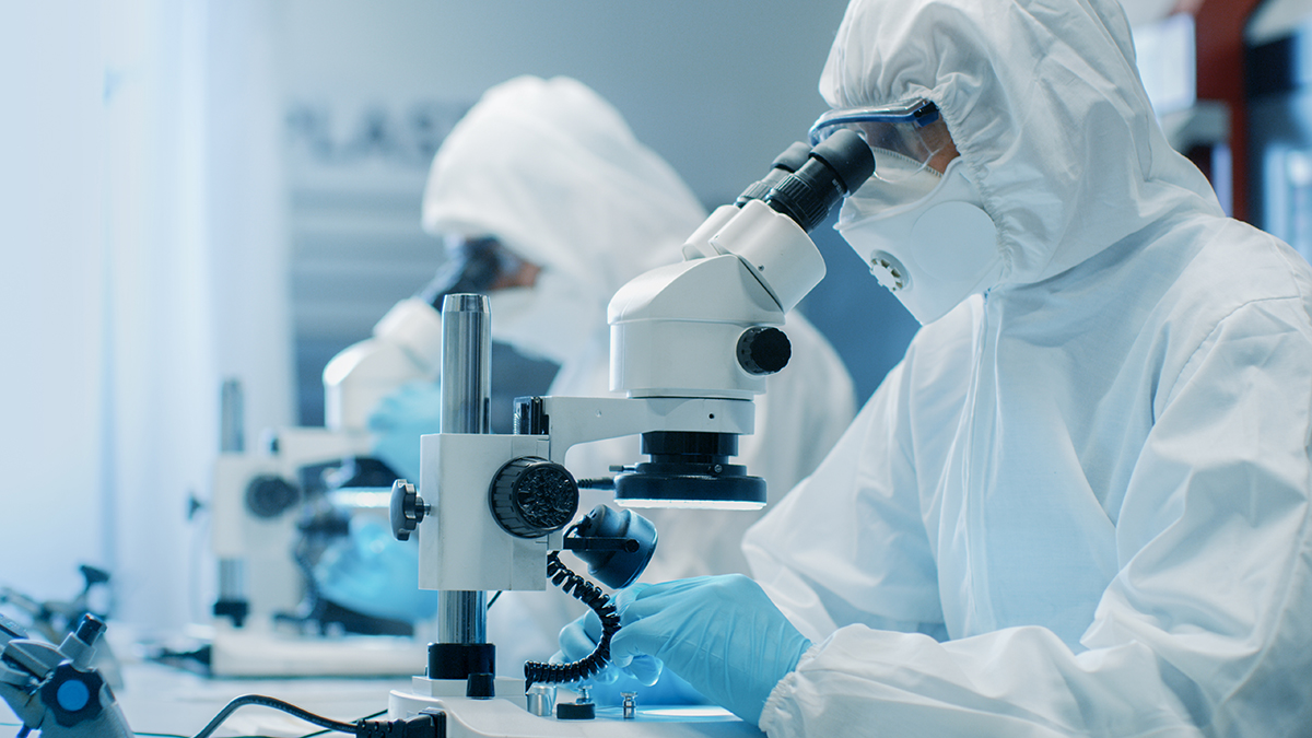Nanotechnology in health care by UJ researcher