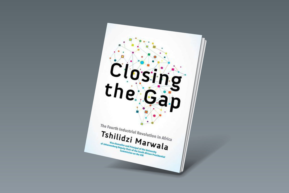 Closing the Gap in 4IR