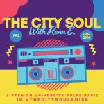 The City Soul