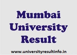 MUMBAI UNIVERSITY 2ND RESULT 2020