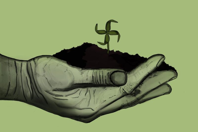 Eco-Fascism: A Smouldering, Dark Presence in Environmentalism – The University Times