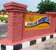 Adeleke U1