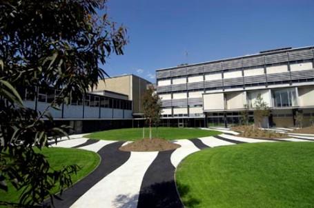 Deakin University Information - University Work
