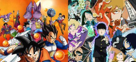Dragon Ball Super y Mob Psycho 100 revivirán a Toonami en México y ...