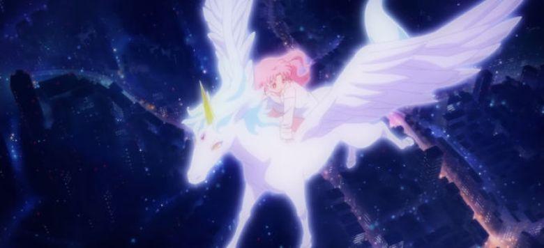 Sailor Moon Eternal consigue nuevo avance y póster - Universo Nintendo
