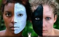 personas de color