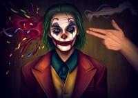la conducta sociopata del Joker