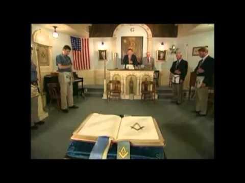 La masonería o francmasonería