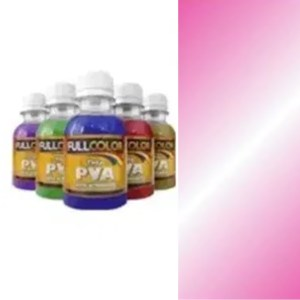 TINTA PVA METALICA FULLCOLOR 100ML-PINK