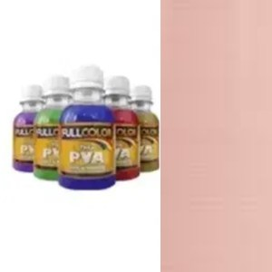 TINTA PVA METALICA FULLCOLOR 100ML-GOLD ROSADO
