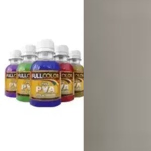TINTA PVA METALICA FULLCOLOR 100ML-INOX