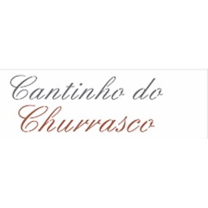 OPA ESTENCIL 10X30-FRASE:CANTINHO DO CHURRASCO