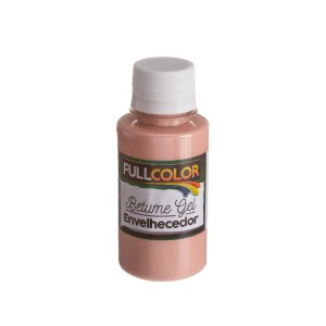 BETUME GEL ENVELHECEDOR FULLCOLOR 100ML-GOLD ROSE