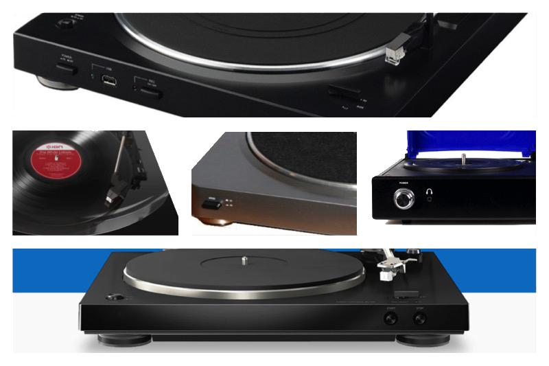 5 Toca-discos com bom preço para você comprar