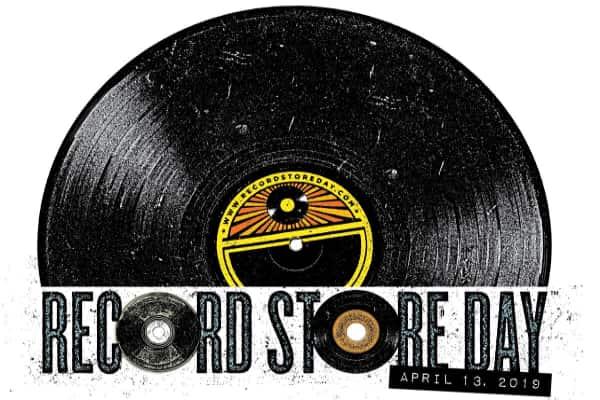 Record Story Day 2019: festejando o vinil no mundo