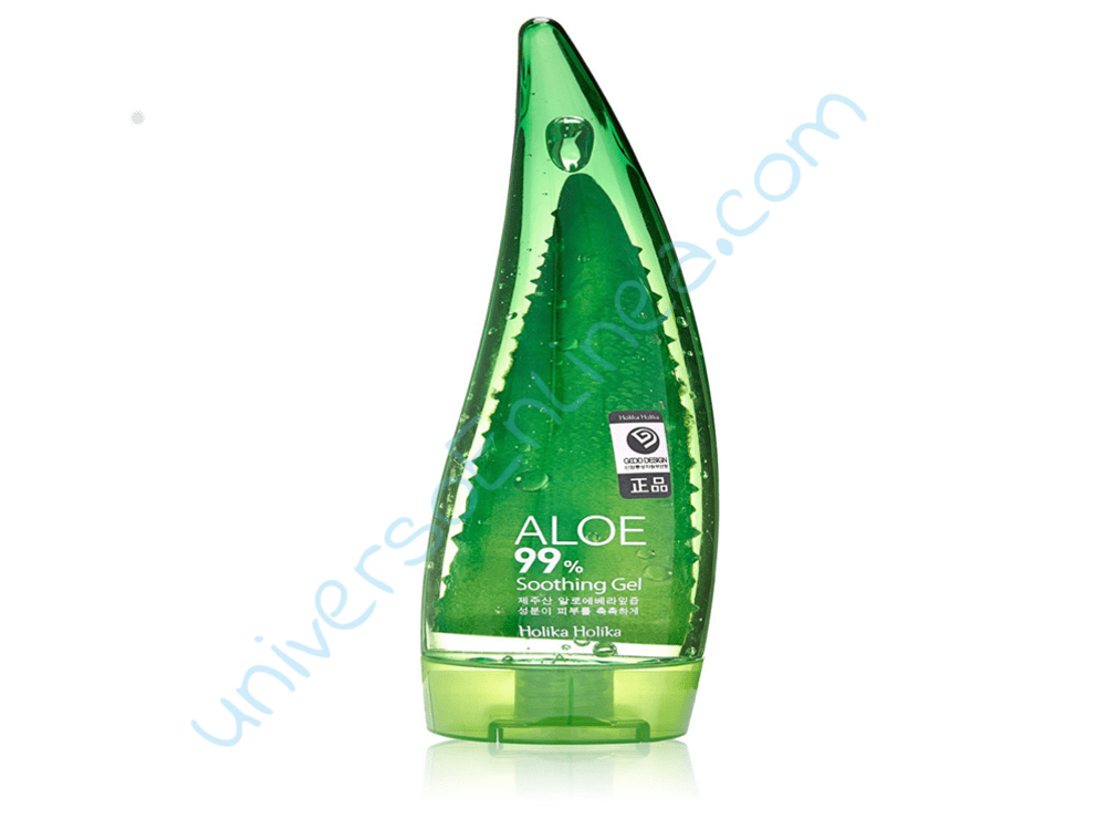 Holika Holika Aloe 99% Soothing Gel 55ml
