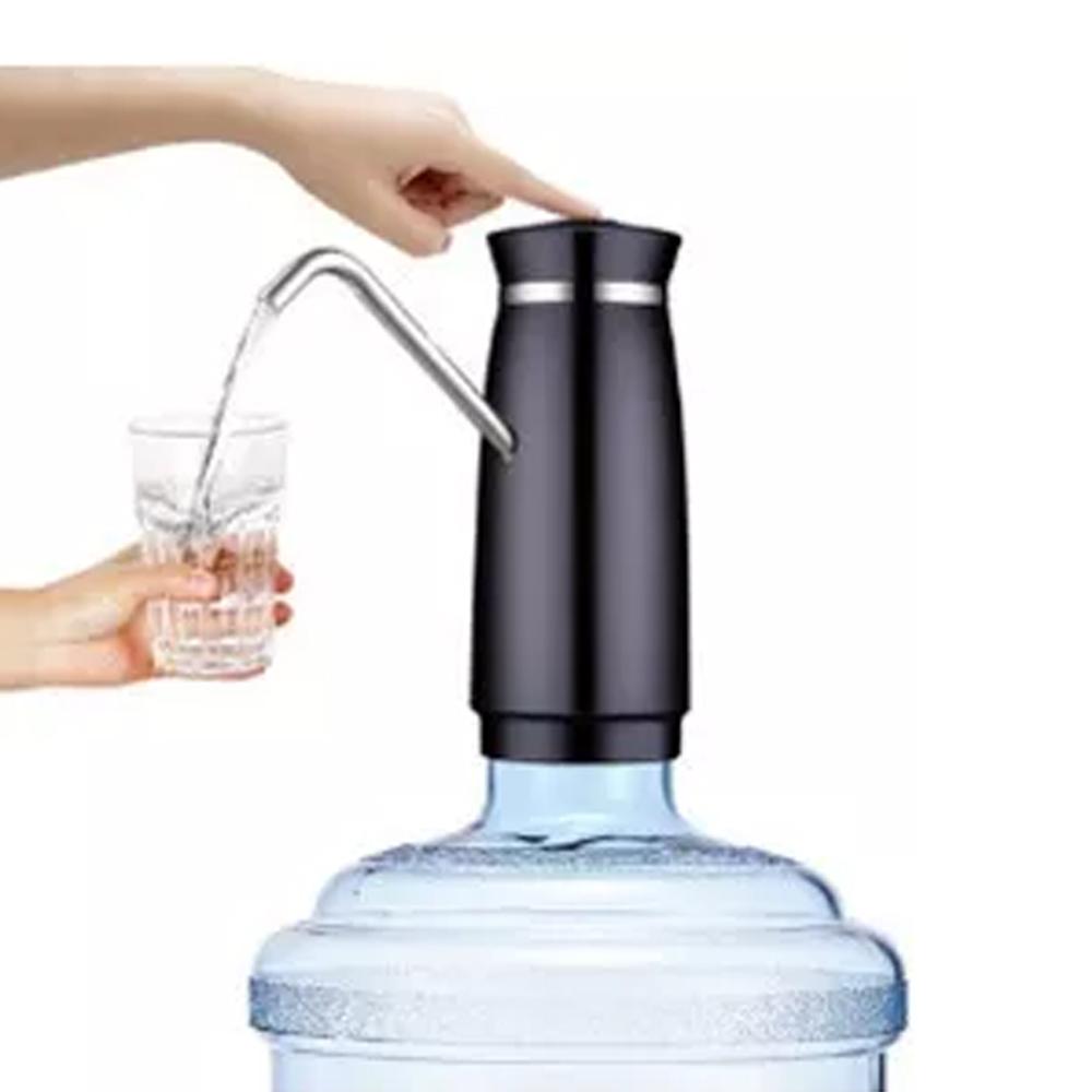 Dispensador Eléctrico Agua Embotellada Recargable Jaw-b1