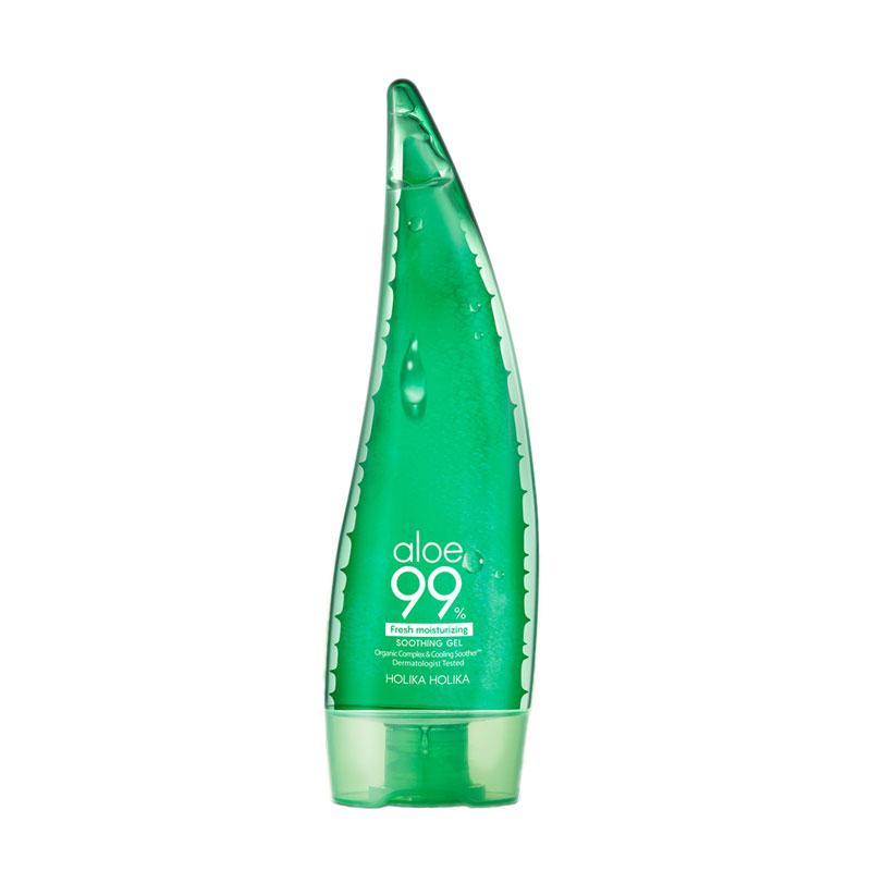 Holika Holika Aloe 99% Soothing Gel 250ml