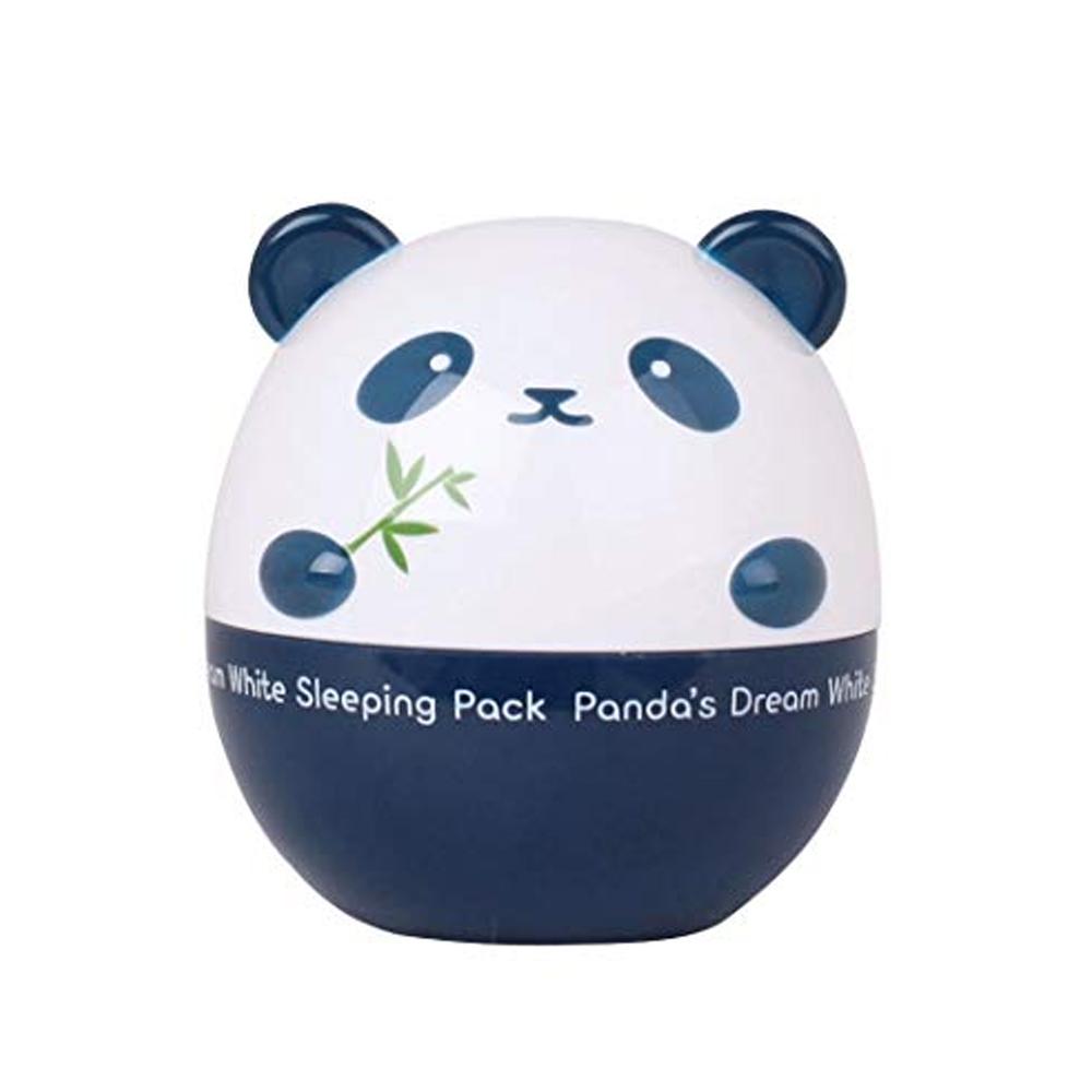 Tonymoly Crema Iluminadora Pandas Dream White Sleeping Pack
