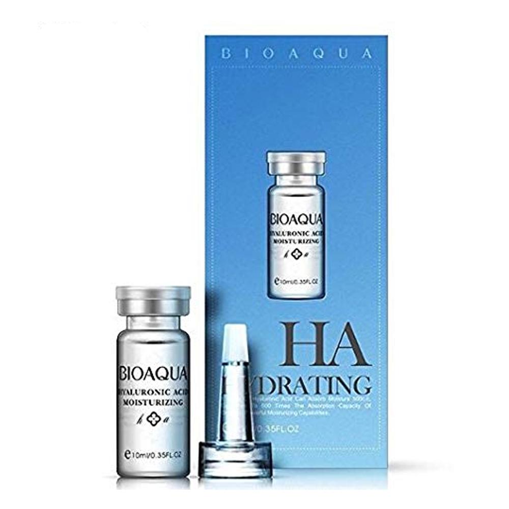 Bioaqua Serum Ácido Hialurónico Anti-arrugas Colágeno