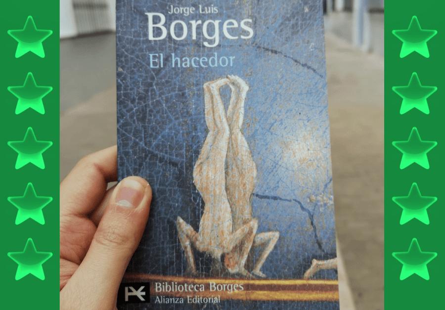 El hacedor de Borges