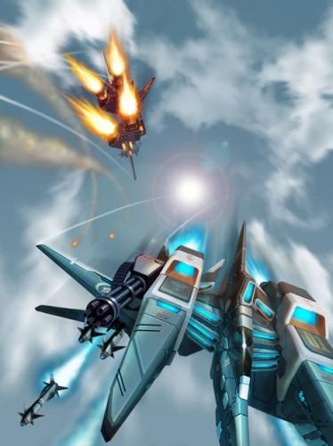 air-rivals