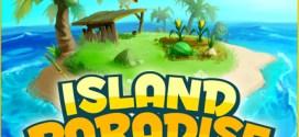 Juego Facebook en Español: Island Paradise