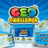 Geo Challenge, juego de Facebook