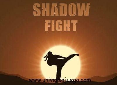 Shadow Fight, excelente juego de pelea para Facebook