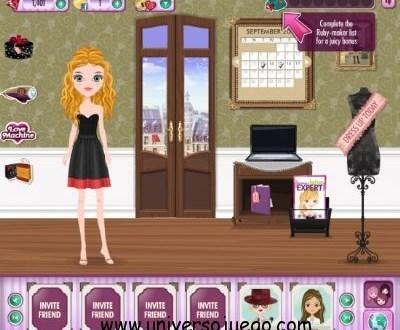 Guía para Coco Girl, juego de vestir en Facebook (I)