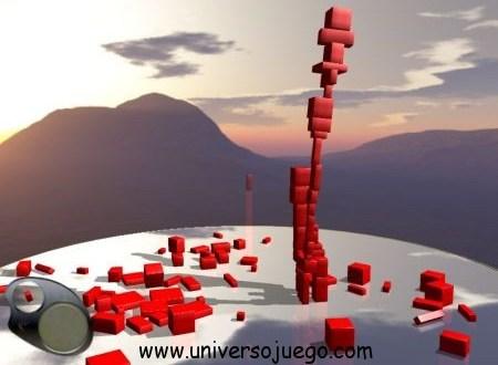 Bontago un original juego gratis para PC de cubos