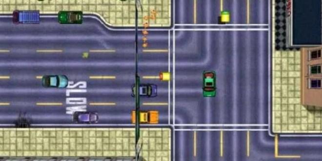 Grand Theft Auto 1 gratis para PC